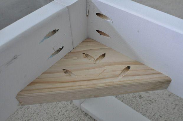 «Дизайнерская кровать своими руками? Легко!»: 13 отличных идей