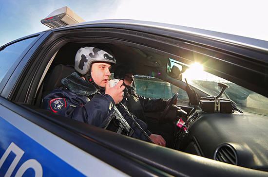 Полицейским добавят обязанностей