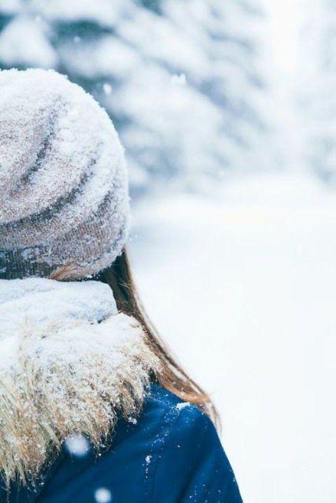 L25 волшебных снимков которые погрузят вас в атмосферу зимней сказки