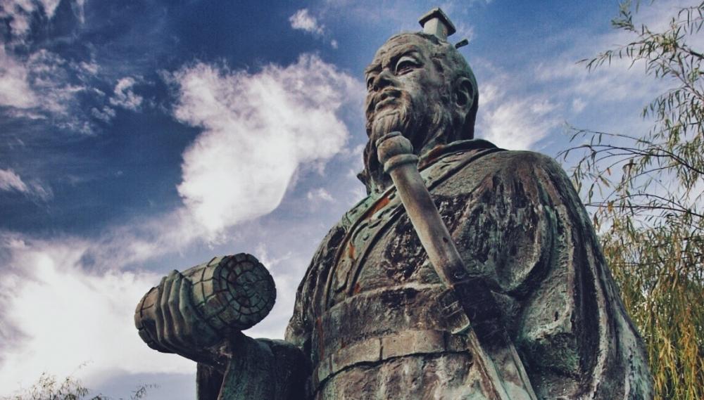 10 афоризмов из трактата «Искусство войны» Сунь-цзы