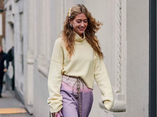 Как выбрать идеальный свитер: оптимальный состав и актуальные модели