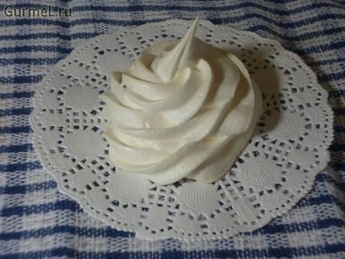 P1070864 500x375 Печенье безе из швейцарской меренги   Gurmel