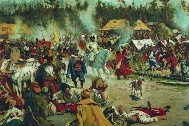 Набожный разбойник – гроза империи. Бунт Степана Разина стал одним из главных испытаний для династии Романовых в XVII веке