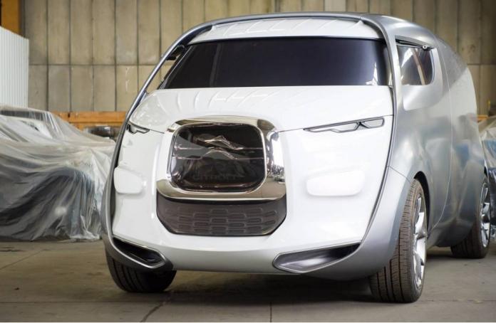 Citroen за символическую плату продает 65 редких автомобилей из своей коллекции