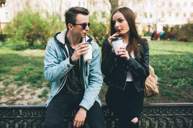 9 признаков, что ты встречаешься с незрелым человеком