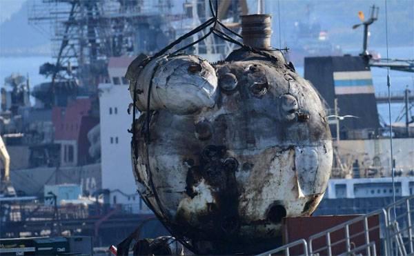 """Как идёт ремонт ТАВКР """"Адмирал Кузнецов"""". Почему фото опубликованы в китайском Weibo?"""