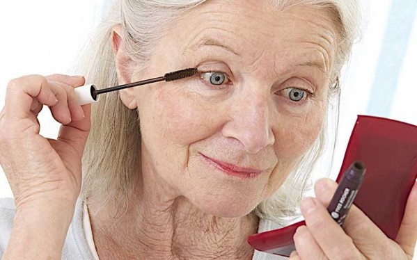 Красота после 50 —  краситься или не краситься?