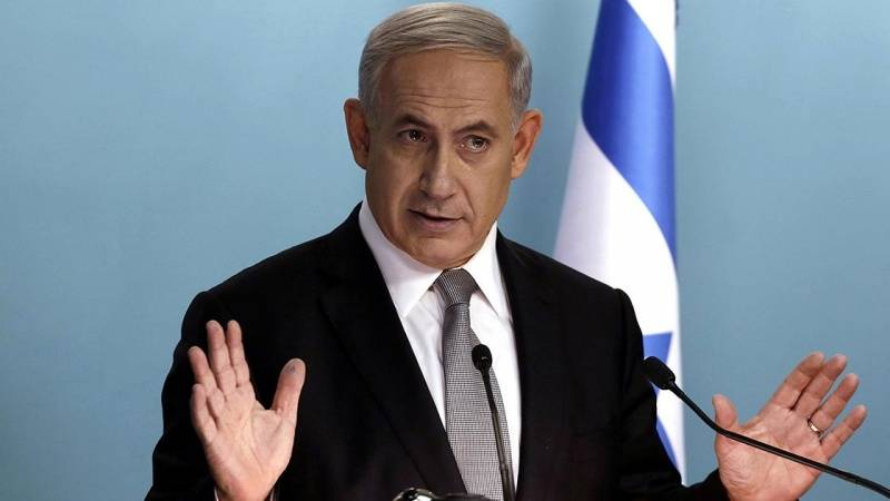 Израиль не поверил аргументам России в отношении базы Ирана в Сирии