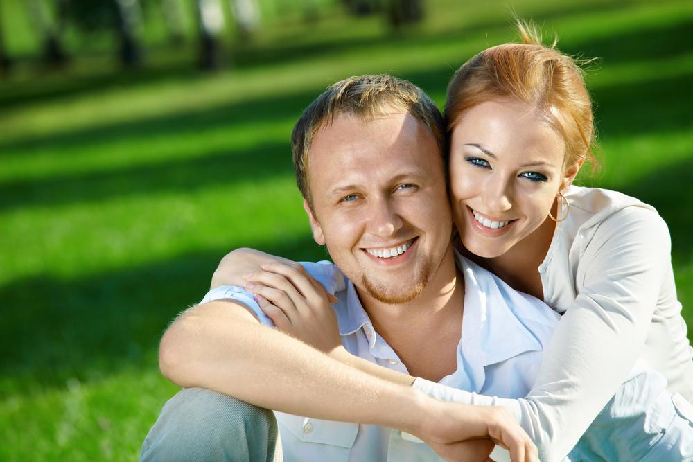 жена с мужем фото