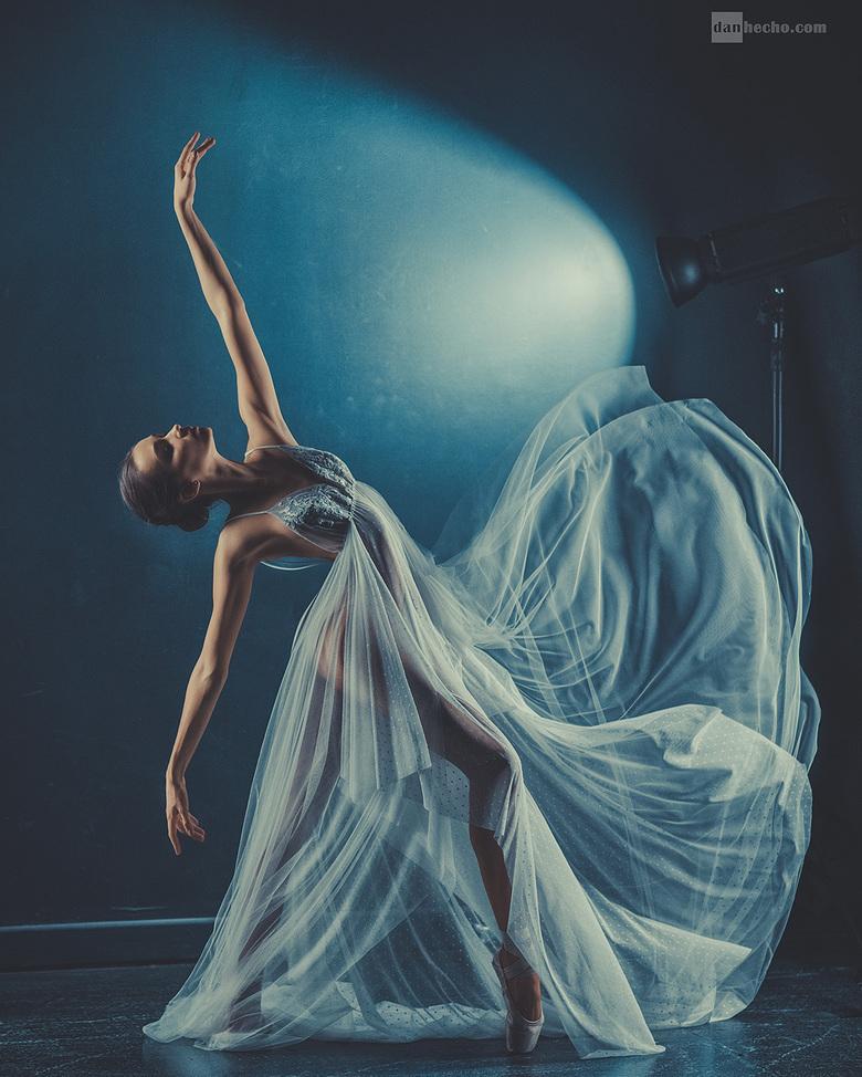 Так балерин не снимал еще никто!
