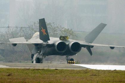 Китай создал аналог российских двигателей АЛ-31Ф