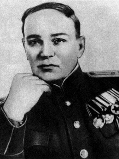 День одного дирижёра. Василий Иванович Агапкин