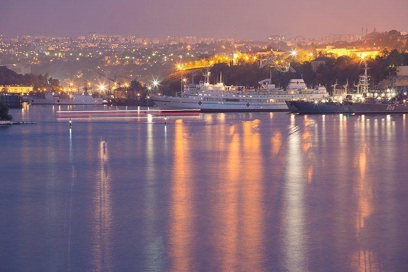Крым - удивительное место, им можно любоваться бесконечно!