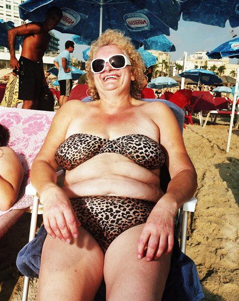 Типичная фигура женщины за 50: как избежать набора веса и не превратиться в колобка