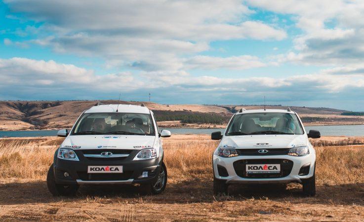 АвтоВАЗ приступает к масштабной модернизации новой Лады