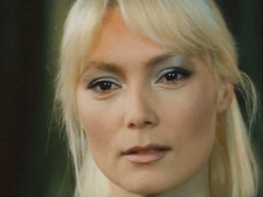 Как сложилась жизнь звезды фильма «Гений» Ларисы Белогуровой