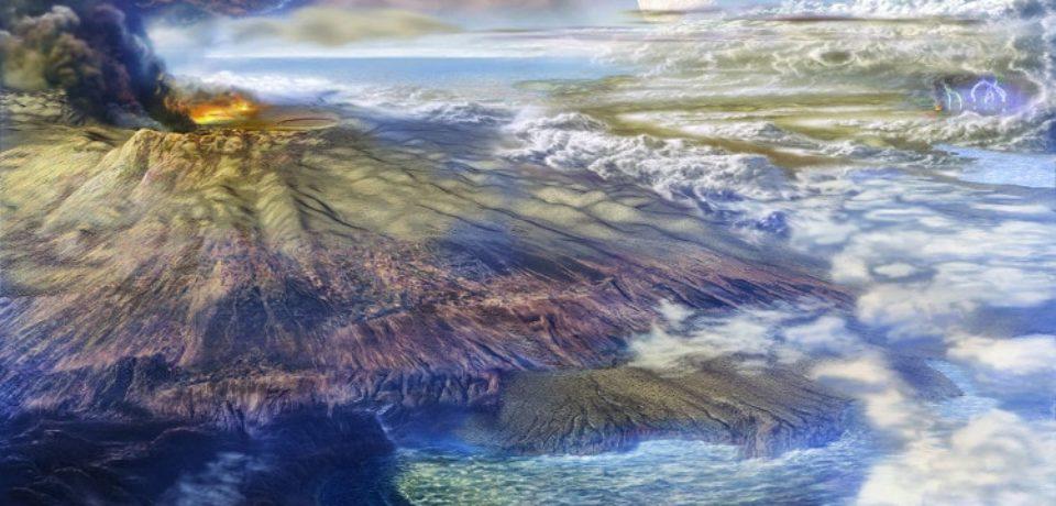 Жизнь на Земле зародилась преждевременно?