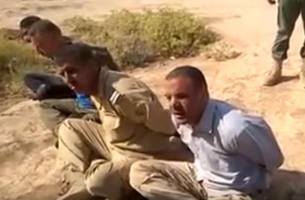 СМИ сообщили о взятии в плен ИГ 700 человек в Дейр-эз-Зоре, среди них есть европейцы