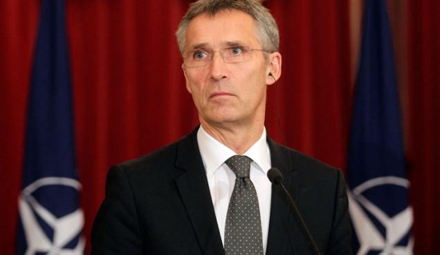 Столтенберг заявил об угрозе северокорейских ракет для стран НАТО