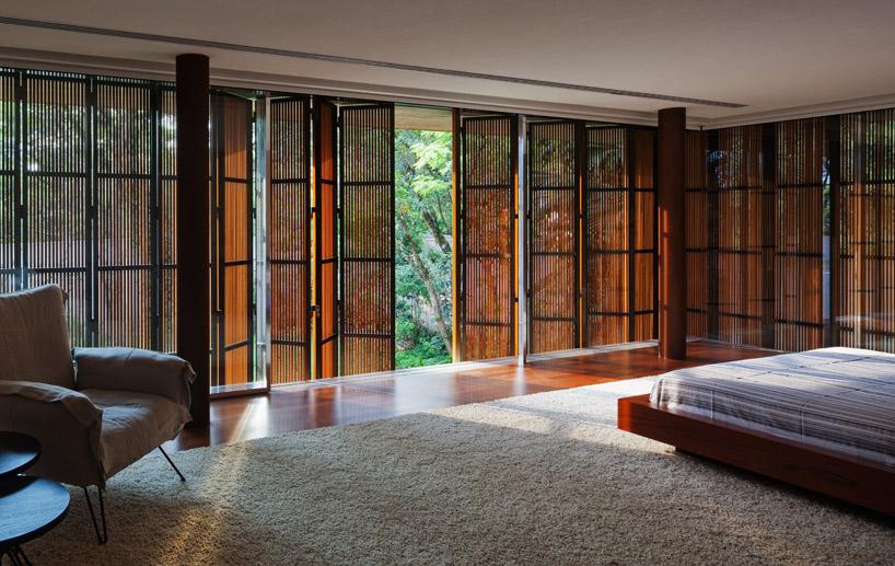 Дом в Сан-Паулу