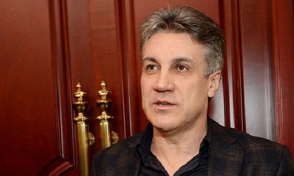 Создатель фильма «Крым» попросил уКиева украинское прокатное удостоверение