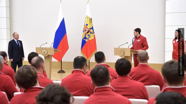 WADA и МОК начудили сполна: в РФ рассказали, как усмирить западные организации