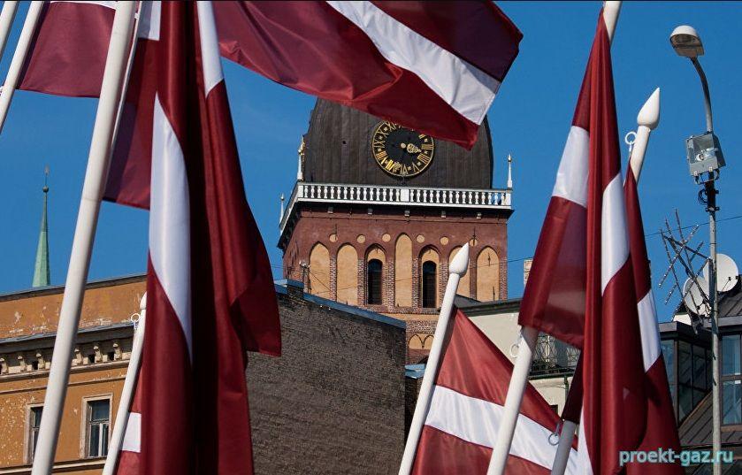 """Латвию в ее борьбе против """"Северного потока-2"""" стало откровенно """"заносить"""""""