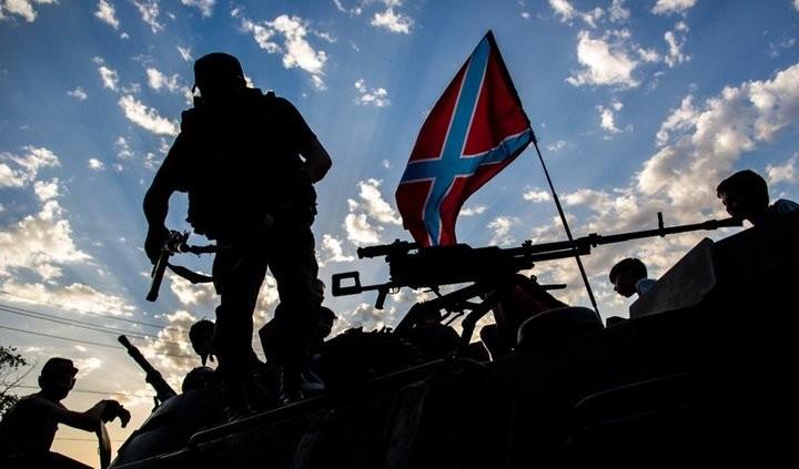 Ополченцы заявили об окружении Мариуполя