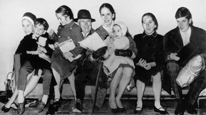 10 фактов из жизни комика, воспевшего «маленького человека»