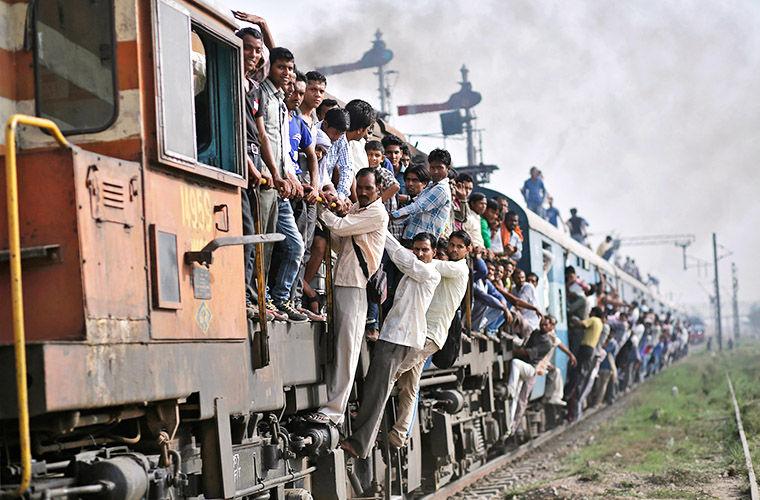 Индия: полезные советы туристам