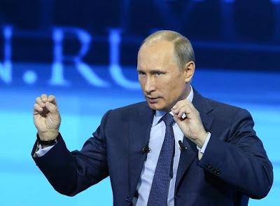 """Зачем Владимиру Путину """"Прямая линия с Владимиром Путиным""""?"""