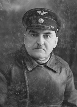 В Красноярске будут перезахоронены останки героя Первой мировой войны Тимофея Кравцова