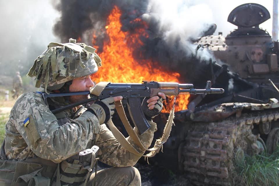 ВСУ устроили ад в ДНР: «Че Гевара» рассказал, как силовики запугивают местных жителей