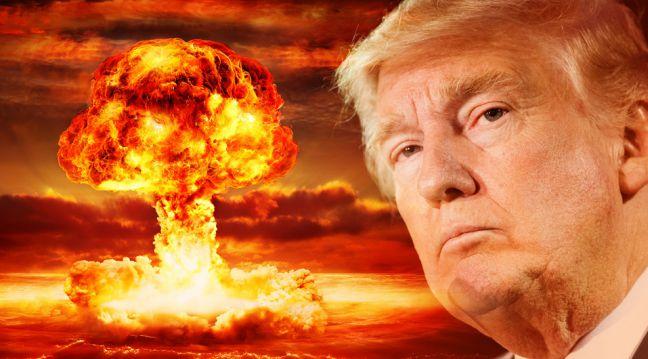 Мистик, предсказавший победу Трампа, назвал время начала Третьей мировой войны