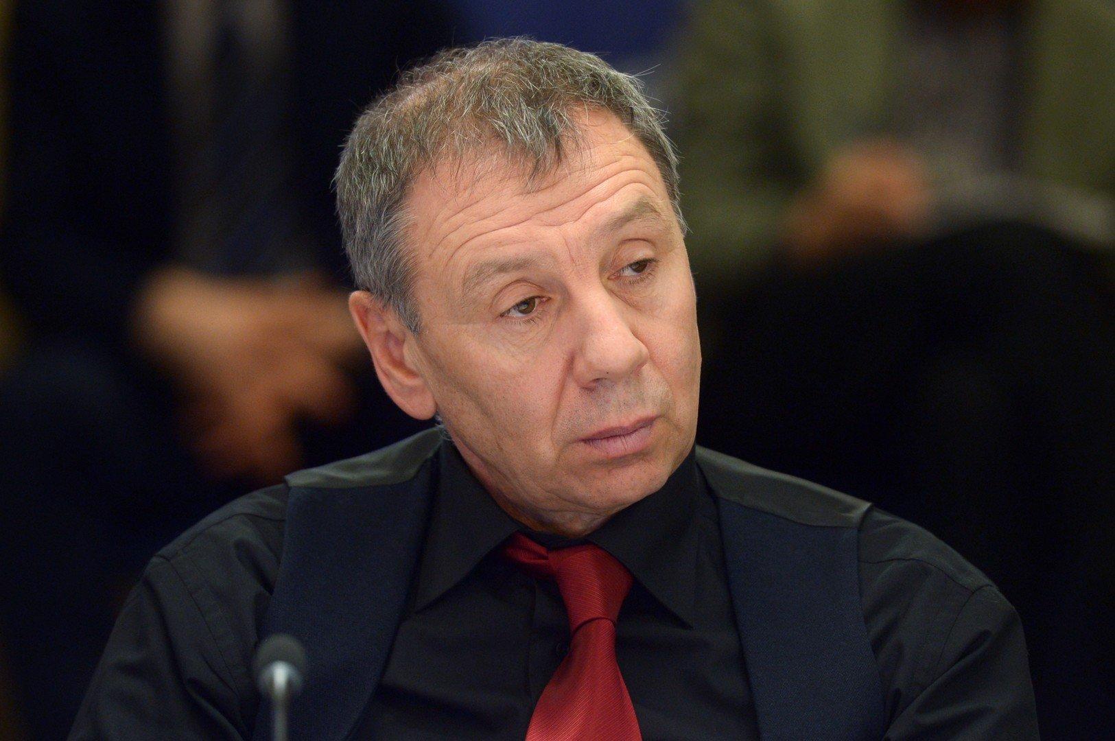 Сергей Марков: Украину все декоммунизируют, декоммунизируют и невыдекоммунизируют