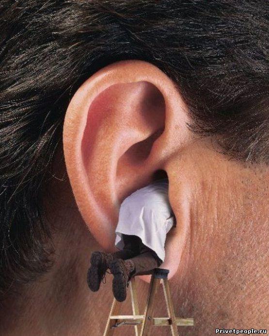 Ухо, горло, нос или заметки …