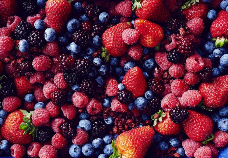 Польза ягод для нашего организма