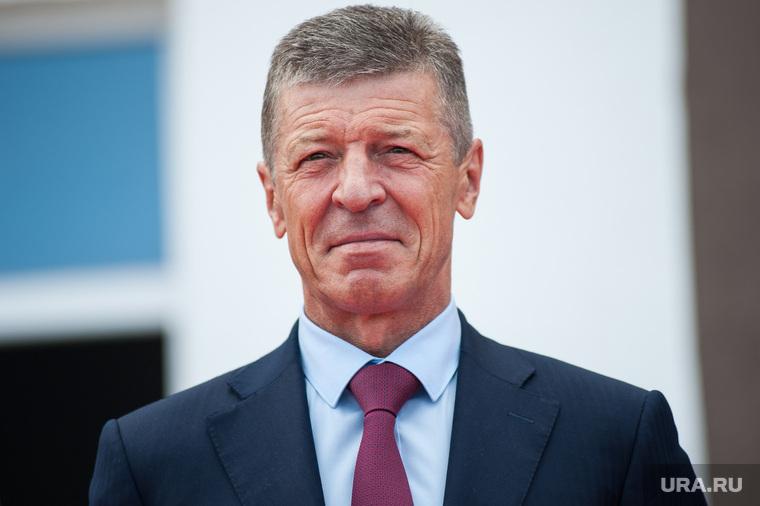 Вице-премьер Козак заплатил 9 миллионов за учебу дочери в британском «Хогвартсе».