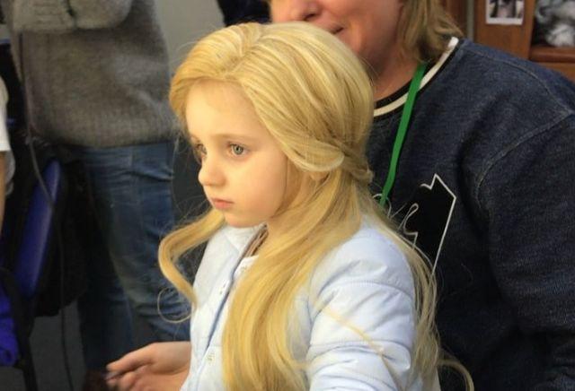 Татьяна Навка впервые показала комнату 3-летней дочери