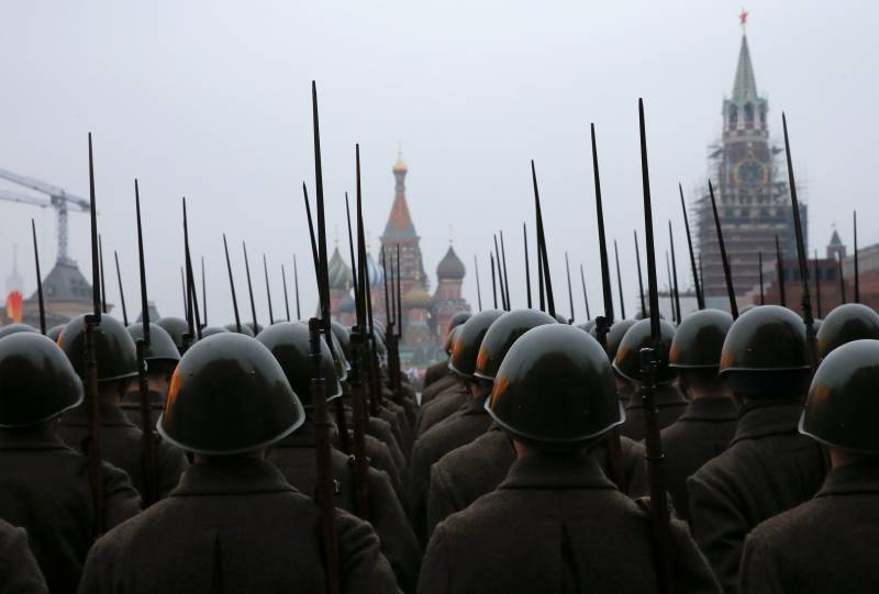 Россия как агрессор: кто следующий на завоевание?