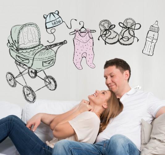 План планирования беременности