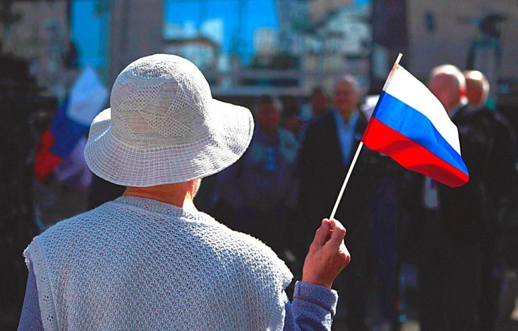 «Разве Крым — русский?»: при…
