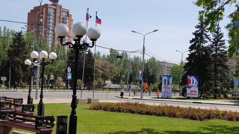 ДНР и ЛНР ответили на сравнение Донбасса с нацистской Германией