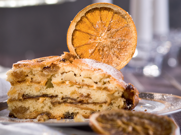 Три вкусных десерта от Александра Дюма