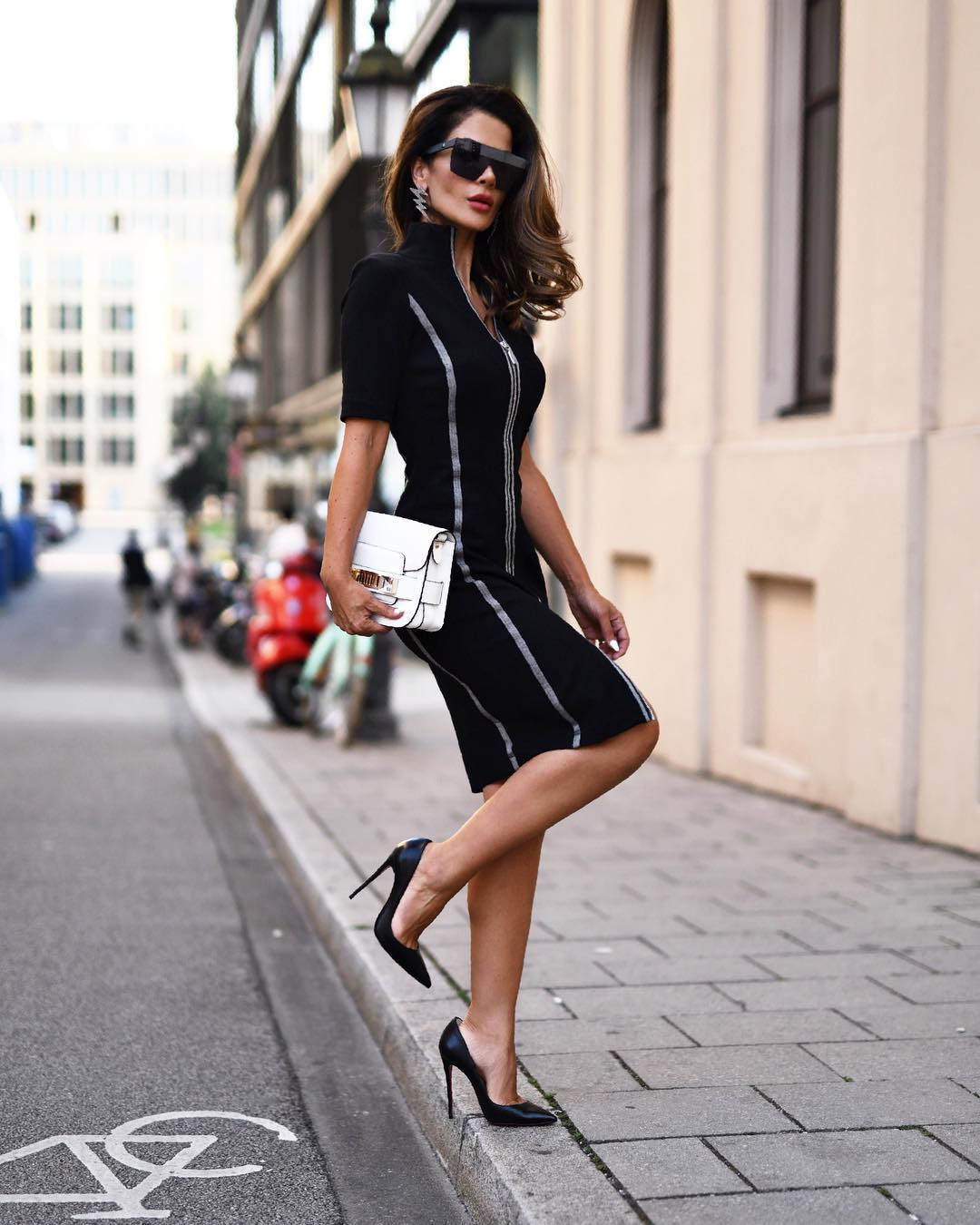 Платья и туфли фото 7