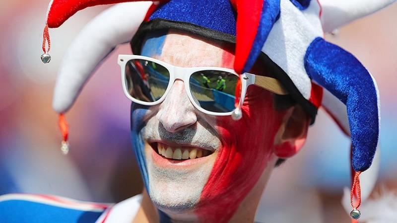 На ЧМ победит Франция