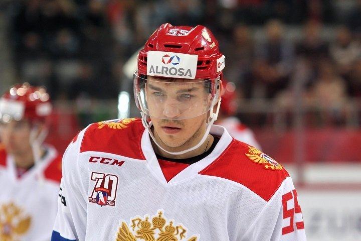 Жесткий хоккей: Киселевичу н…