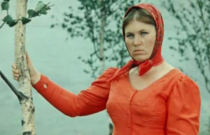 Единственная роль Галины Лучай — как сложилась судьба Катерины Матвеевны из «Белого солнца пустыни»