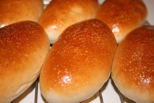 Топ-12 рецептов пирожков — Хозяйкам на заметку!