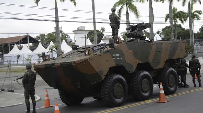 Вашингтон в ярости: Россия построит военные заводы под боком США